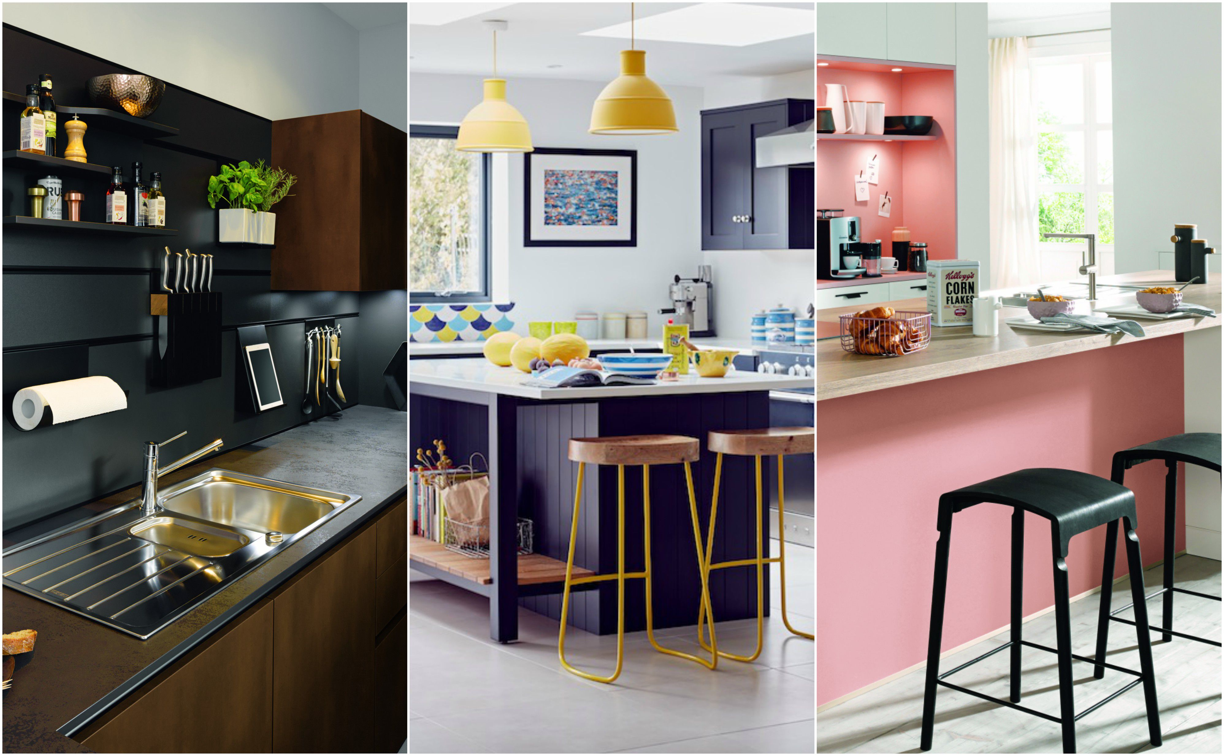 Image result for Kitchen Trends For 2018