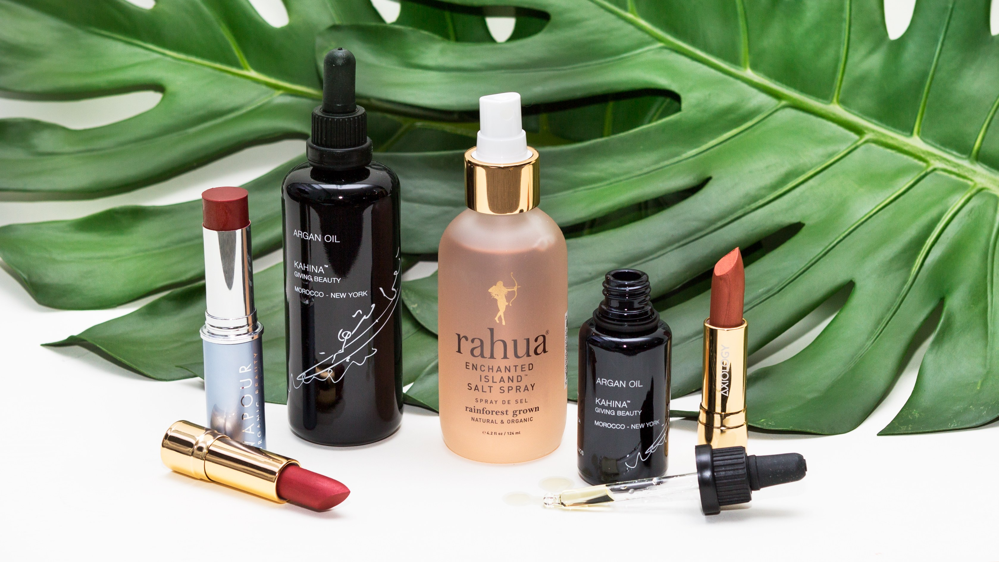 Image result for Eco-Friendly Cosmetics