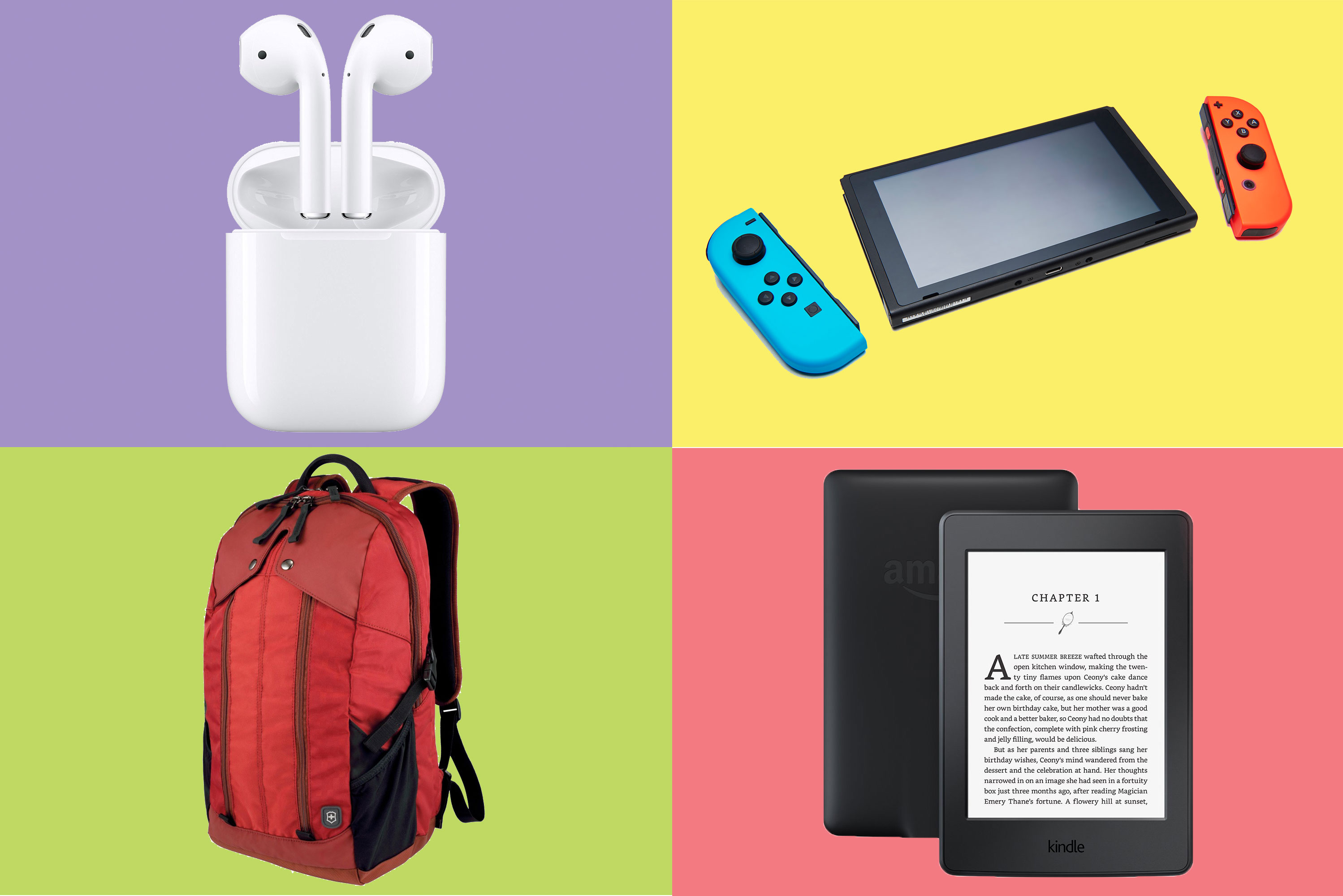 Image result for 8 Clever Digital Gadgets to Have in 2018